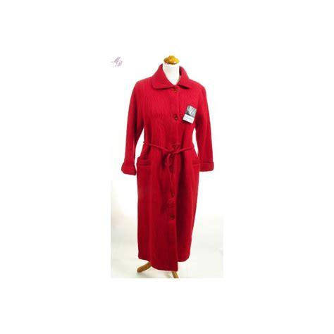 robe de chambre des pyr s des pyrénées robe de chambre pour femme en stock en