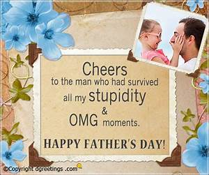 Fathers Day Messages, Fathers Day SMS & Wishes | Dgreetings