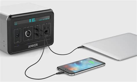 anker s powerhouse will recharge your phone 40 times