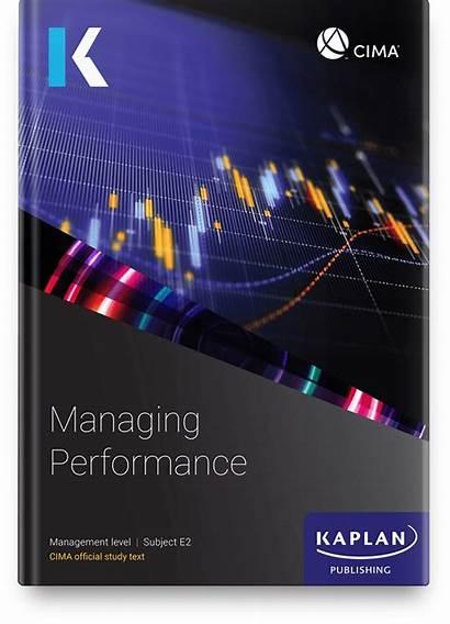 Cima Study Strategic Management Kaplan E3 E1