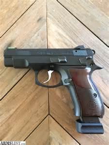CZ 75 D Compact
