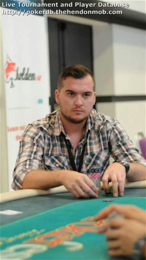 Adrian Gusti Sas' Poker Statistics Hendon Mob Poker Database