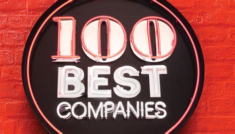best company to work with 100 best companies to work for 2017 seattle business