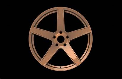 Wheels Hellcat Replica Bronze Dodge Hr5 Srt8