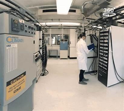 Laboratory National Argonne Tour