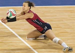 US women's volleyball team moves closer to Olympic berth ...