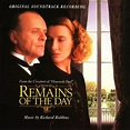 Film Music Site - The Remains of the Day Soundtrack ...