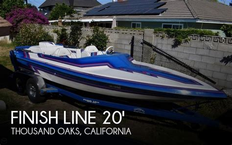 Performance Boats For Sale California by High Performance Boats For Sale In Thousand Oaks California