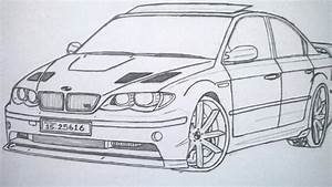 Best Car Drawing In The World | www.pixshark.com - Images ...