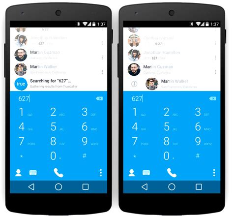 truecaller launches truedialer a smart dialer app for android