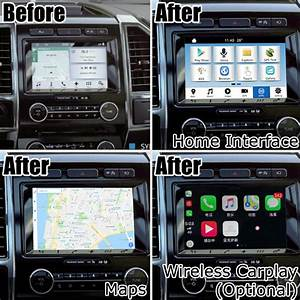 Expidition Sync 3 Android Car Navigation Box Gps