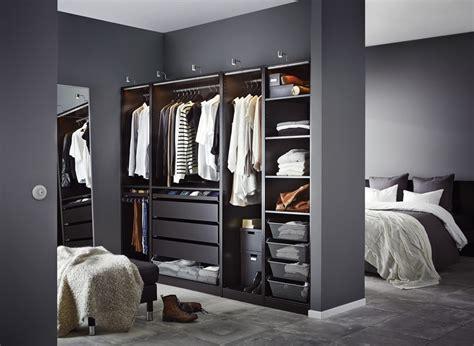Dressing Sous Comble Ikea  Armoire  Idées De Décoration