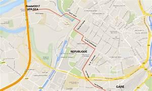 Plan De Metz : roadef 2017 ~ Farleysfitness.com Idées de Décoration