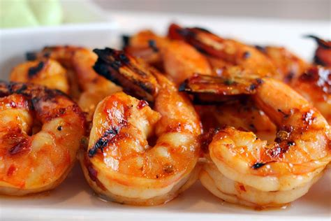 grilling shrimp french bistro indoor grilled shrimp professional technique restaurant recipe youtube