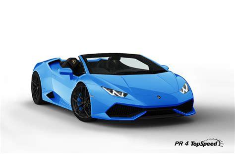 Lamborghini Huracan Picture by 2016 Lamborghini Hurac 225 N Lp 610 4 Spyder Picture 536958