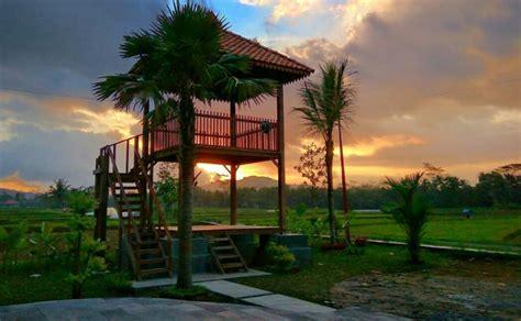 tempat wisata  magelang terbaru  hits dikunjungi