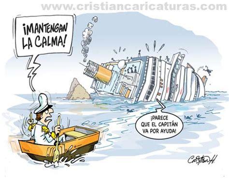 Xq Un Barco No Se Hunde by Se Hunde El Barco Www Cristiancaricaturas Cristian