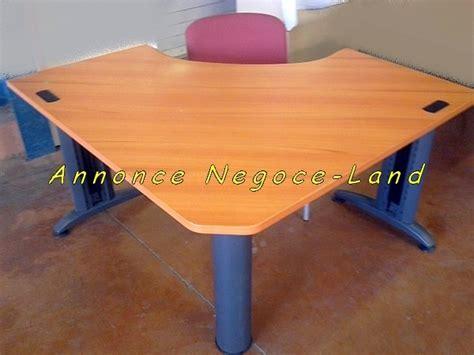 beau bureau beau bureau en bois arrondi