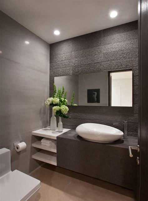 powder room designs powder room contemporary with modern
