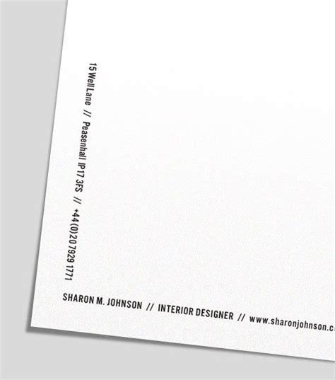 letterhead design ideas  pinterest