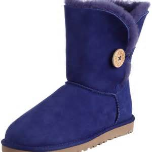 ugg boots sale blue ugg bailey button boot top heels deals