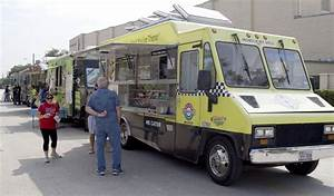 Food Truck series begins with lunch event | Life ...
