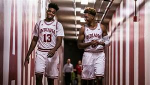 IU basketball: Romeo Langford, Juwan Morgan ready to lead ...