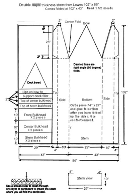 Cardboard Boat Design Plans by Boat Cardboard Boat Plans Why Use 3d Cad Boat Software