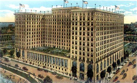 drake hotel chicago wikipedia