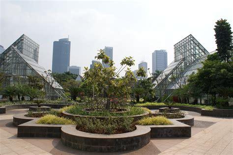 limakaki lima taman kota  jakarta  bisa dijadikan