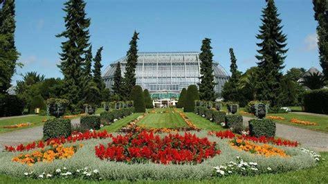 Botanischer Garten Berlin  Berlin Ick Liebe Dir