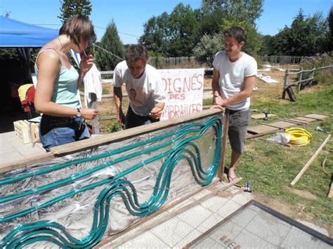 construction d une solaire les blogs d attac