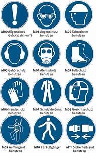 Symbole Und Ihre Bedeutung Liste : sicherheitskennzeichnung ~ Whattoseeinmadrid.com Haus und Dekorationen