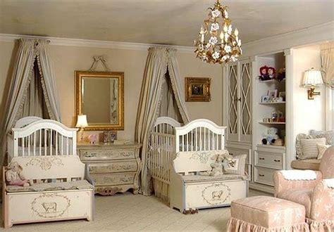 chambre jumeaux idée déco chambre bébé jumeaux bébé et décoration