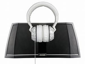 Amphitheater Bt2 System And Cush Talk Headphones
