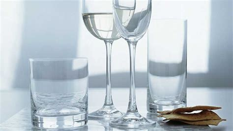 Glass Drinking Sets, Wine Glasses