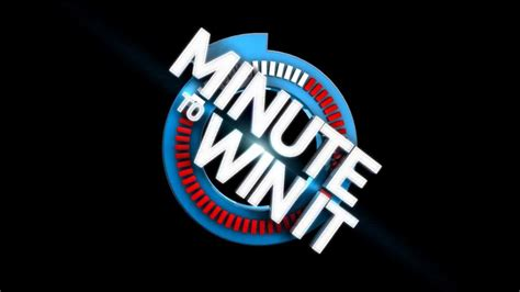 Minute to win it logo template maxwellsz