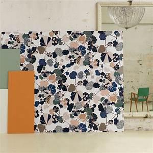 Papier Peint Japonisant : ressource papier peint collection forestine marie claire ~ Premium-room.com Idées de Décoration