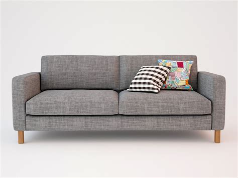 Used Karlstad Sofa