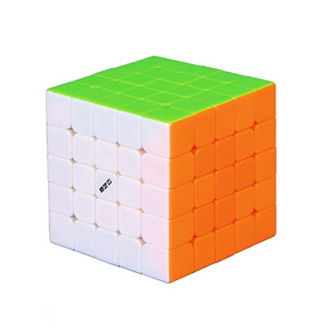 qiyi ms magnetic speed cube puzzle dailypuzzles