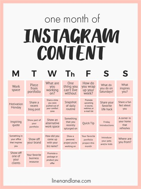 hot quotes to post on instagram my simple method for how i come up with content for my