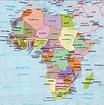 Online Maps: April 2012