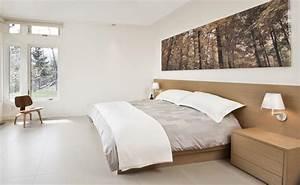 bilder f r schlafzimmer 37 moderne wandgestaltungen With bilder für das schlafzimmer