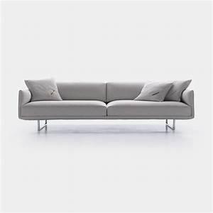 Divano Hara Tecnologia Dal Design Curato E Minimal MDF