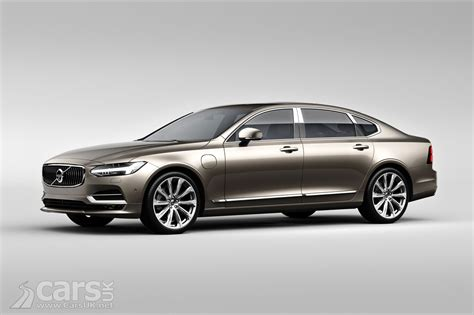 volvo vehicles volvo s90 production moves to china as s90 excellence