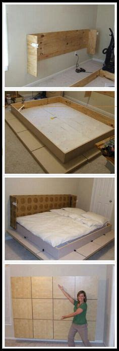 murphy bunk bed plans woodworking projects plans