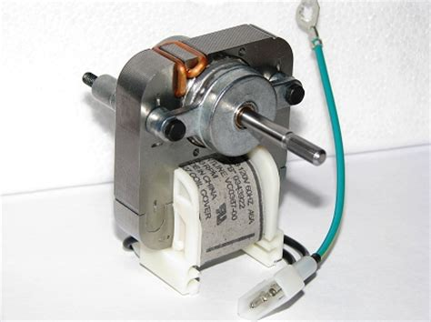 Ventline Bathroom Ceiling Exhaust Fan Motor by Replacement Fan Motor For Ventline 50 Cfm V2270 50