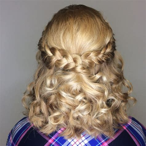 prom hairstyles  short hair pictures   tos