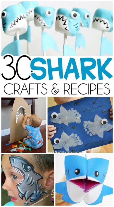 25 best ideas about shark craft on 850 | 7e4a8e0f1113ee7282c3d76b61adf39b