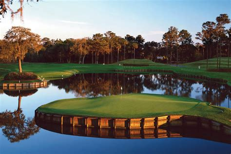 Best Golf Courses In The World  The Gentleman's Journal